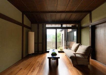 machiya Ufu guest house