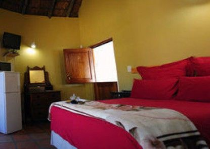 Maclear Manor Guesthouse