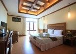 Pesan Kamar Superior Room No View di Mac Resort Hotel