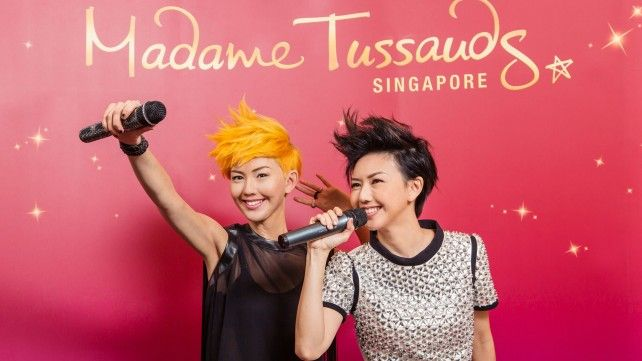 Madame Tussauds™ Singapore
