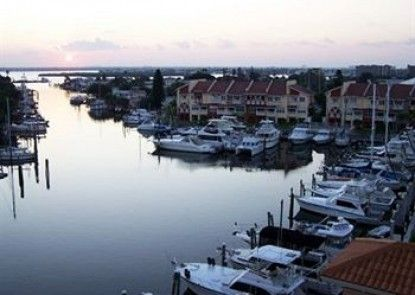 Madeira Bay Resort & Spa Teras