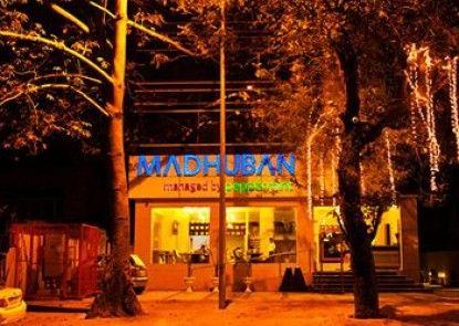 Madhuban Hotel