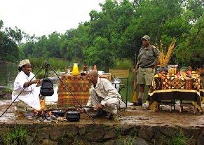 Madikwe River Lodge