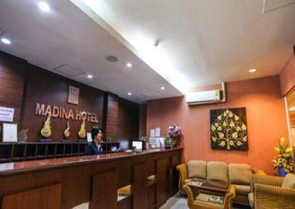 Madina Hotel