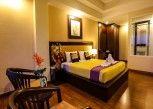 Pesan Kamar Deluxe Double Room di Madina Hotel