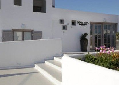 Madoupa Boutique Hotel