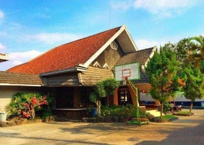 Madukoro Hotel Eksterior