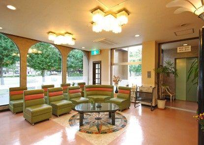 Maebashi Hotel LUKA