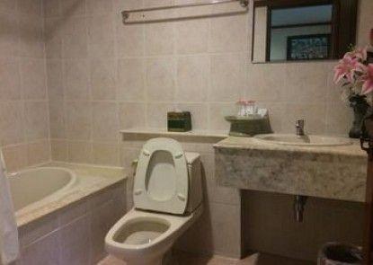 Mae Hong Son Mountain Inn Hotel & Resort