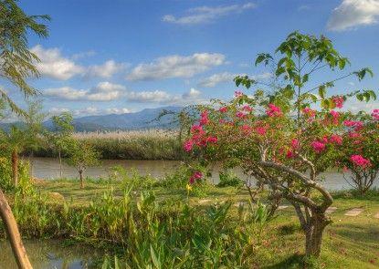 Maekok River Village Resort
