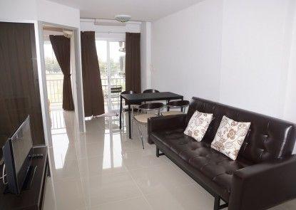 Mae Phim service apartments
