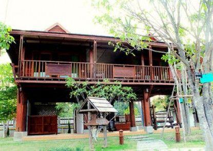 Maerim Country Home Resort