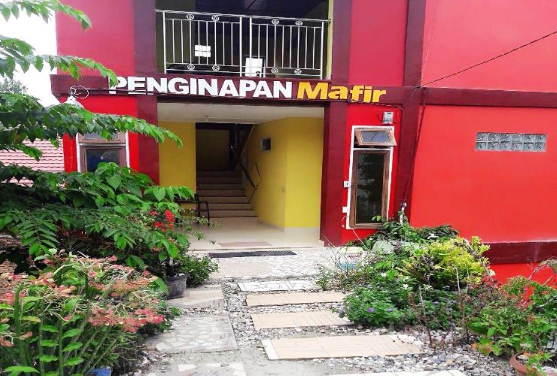 Mafir Hotel Samosir, Samosir