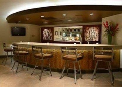 Magnolia Hotel Denver Teras