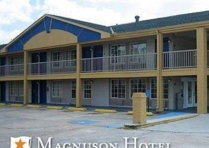Magnuson Hotel Baton Rouge