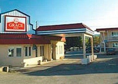 Magnuson Hotel Grace Inn