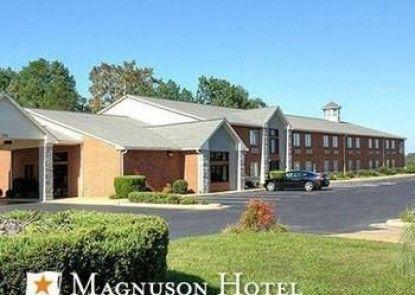 Magnuson Hotel on the Lake