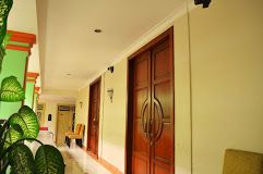 Mahadria Hotel Serang