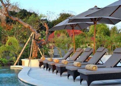 Mahagiri Dreamland Villas & Spa Kolam Renang Utama
