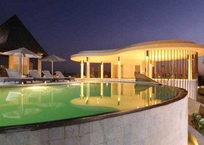 Mahagiri Dreamland Villas & Spa Kolam Renang
