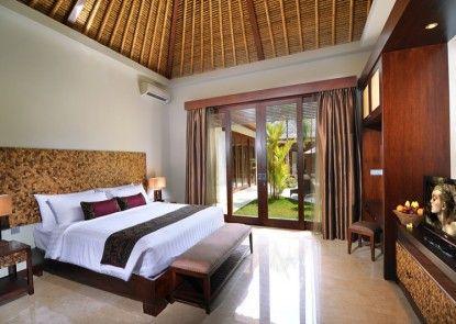 Mahagiri Dreamland Villas & Spa Kamar Tamu