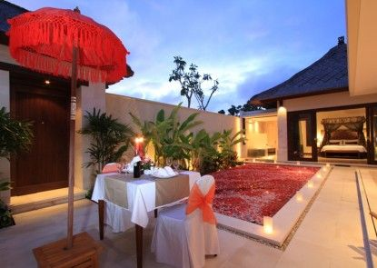 Mahagiri Dreamland Villas & Spa Vila