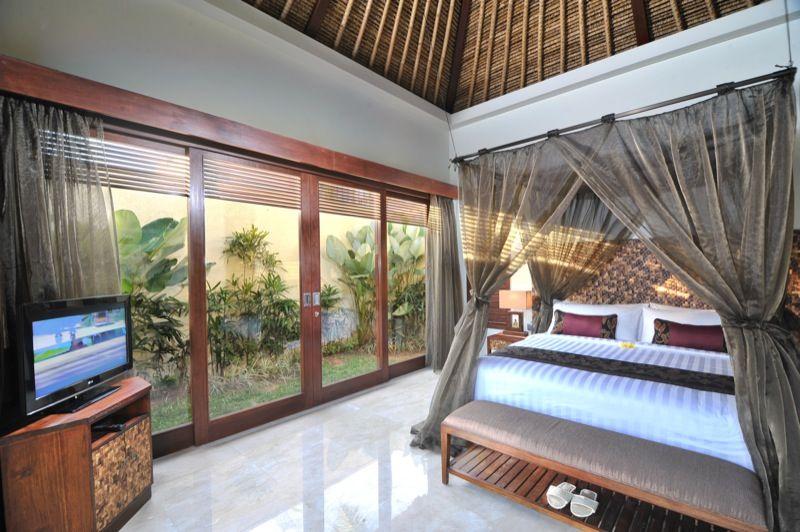 Mahagiri Dreamland Villas and Spa, Badung