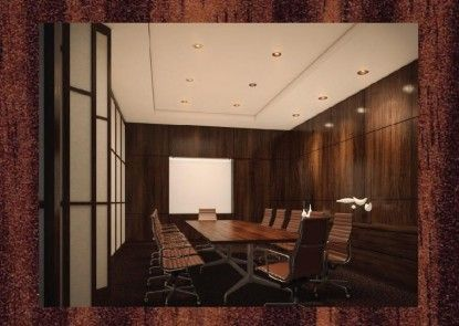 Veranda Hotel @ Pakubuwono Ruangan Meeting