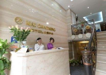 Mai Charming Hotel & Spa