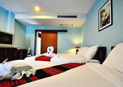 Maikaew Damnoen Resort