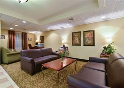 MainStay Suites Dover