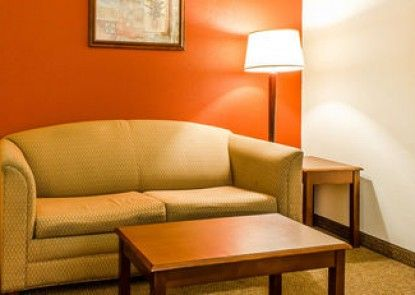 MainStay Suites Grantville - Hershey North