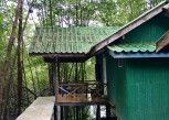 Pesan Kamar Mangrove Hut di Mairood Resort