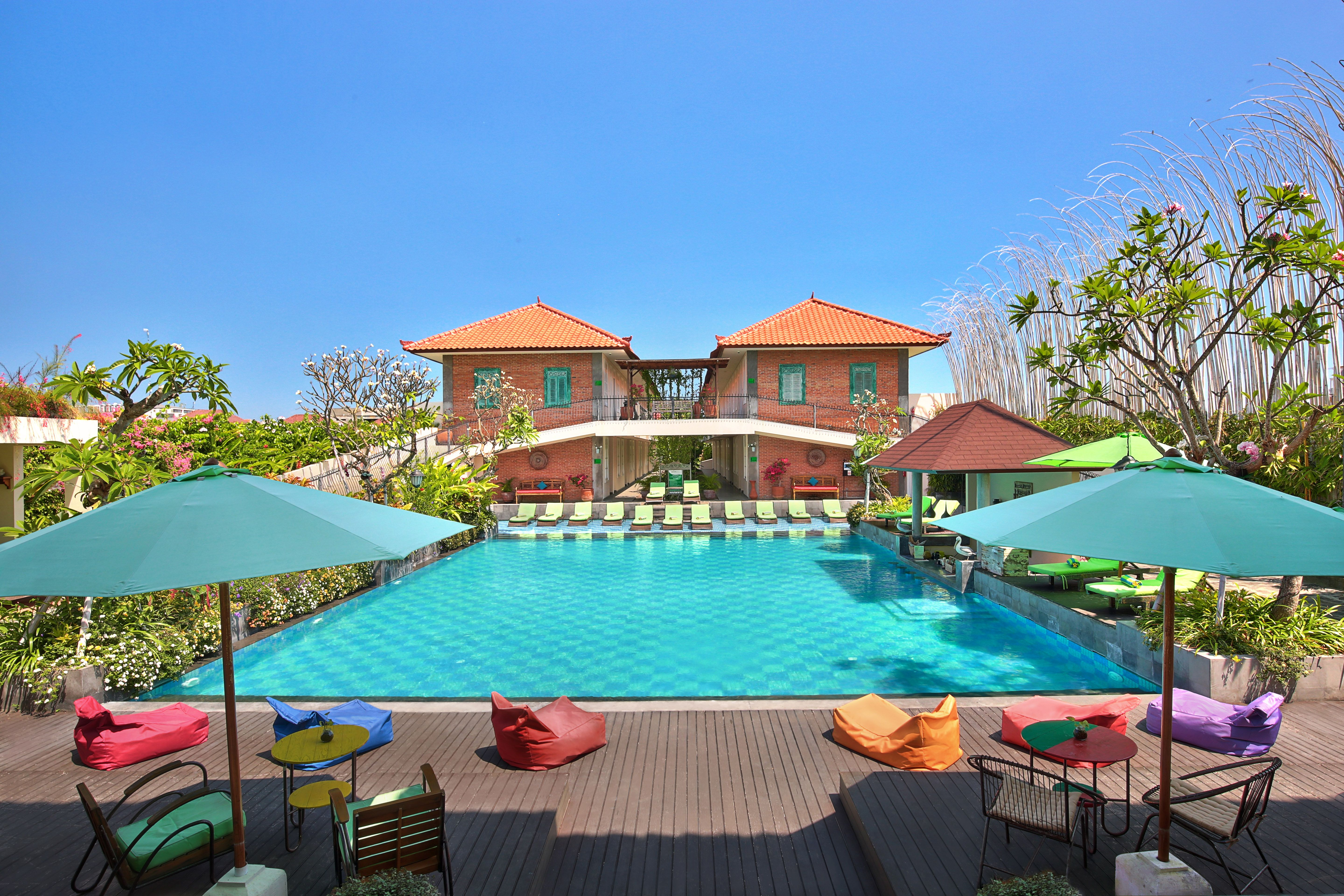 Maison At C Boutique Hotel & Spa Seminyak, Badung