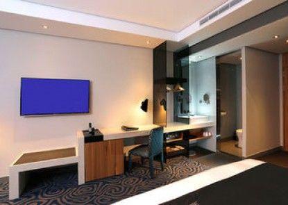 Maison de Chine Hotel Miaoli