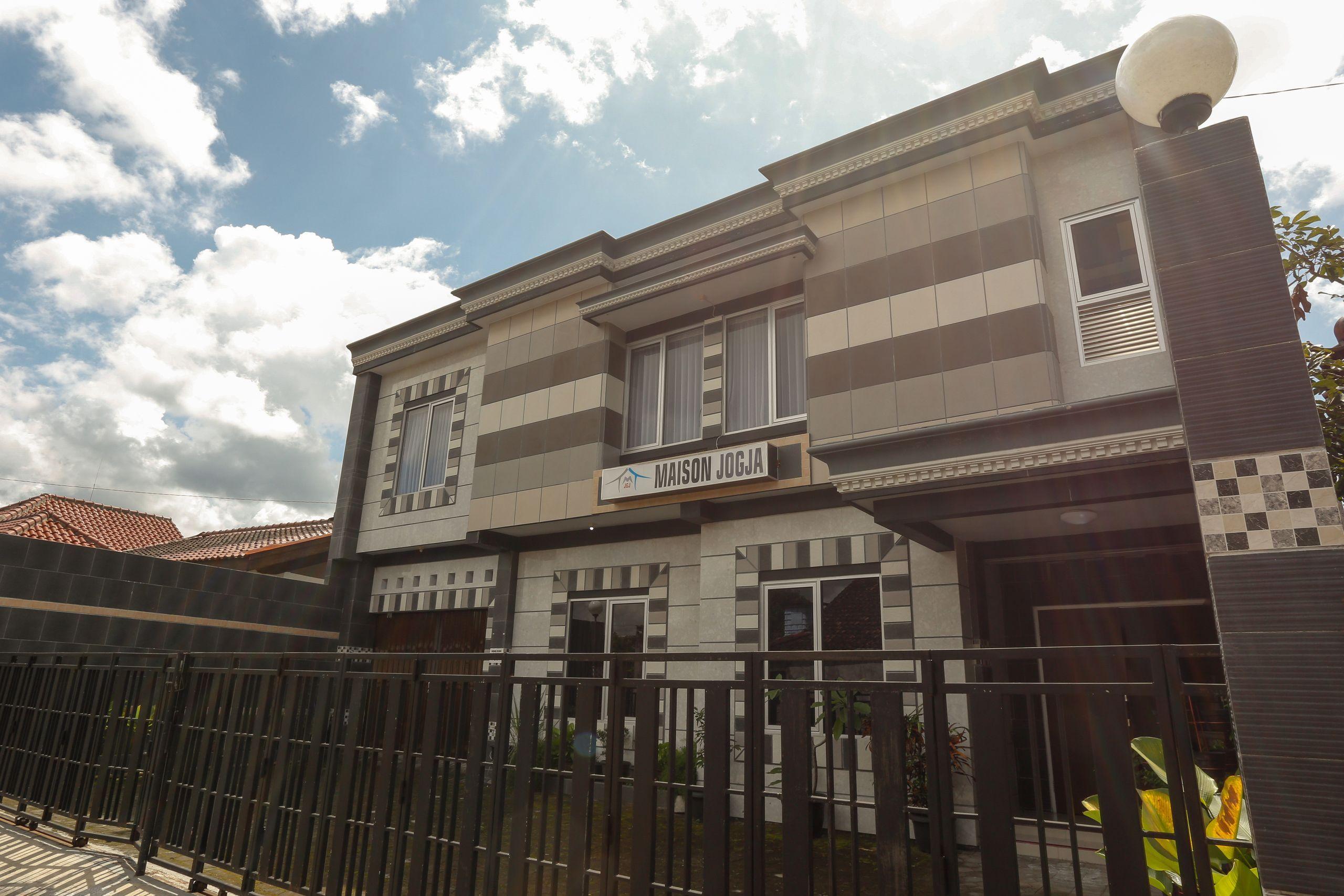 Maison Jogja Syariah Guesthouse