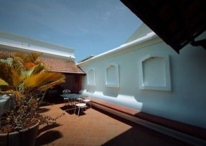 Maison Perumal- Cgh Earth