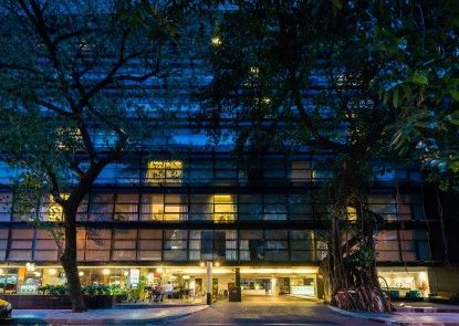 Maitria Hotel Sukhumvit 18 – A Chatrium Collection Eksterior