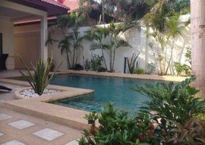 Majestic Residence Pool Villa Pattaya