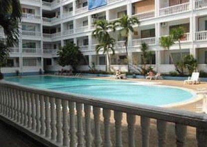 Majestic Rooms Jomtien Pattaya