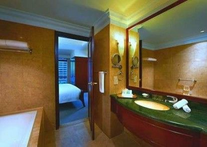 Majestic Service Suite at Times Square