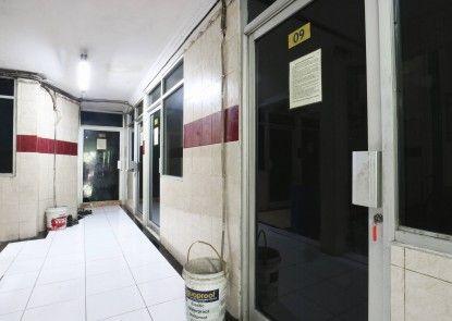 Makaliwe Residence Interior