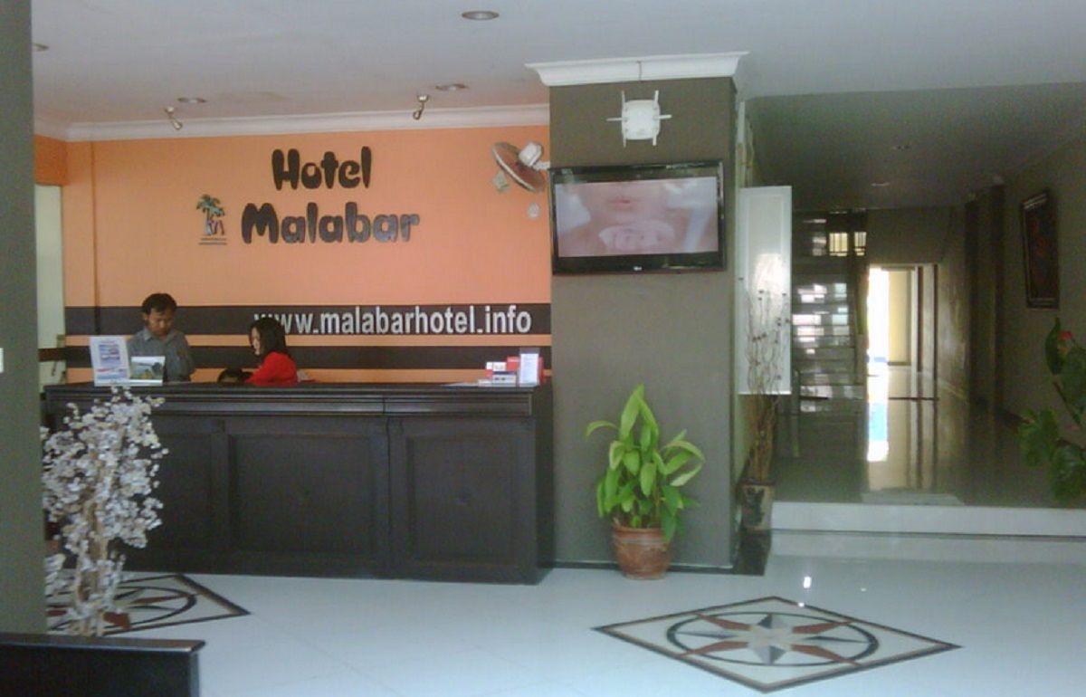 Malabar Hotel Pangandaran, Pangandaran