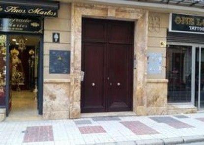 Malaga Management - Calle Carretería