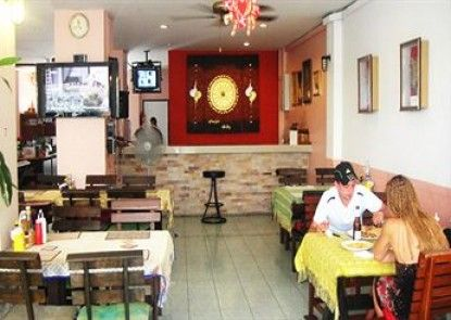 Malee Pattaya Guesthouse