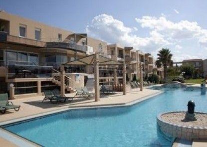 Maleme Mare Beach Resort Hotel