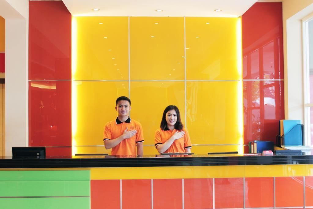 Maleosan Inn Hotel Manado, Manado