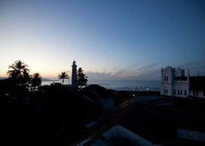 Mamas Galle Fort
