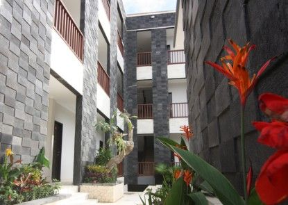 Mamo Hotel Uluwatu Taman