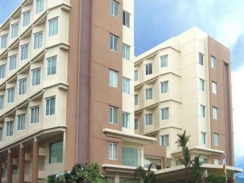 Manado Quality Hotel, Manado
